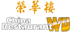 China Restaurant Wu in Schweinfurt Mobile Logo